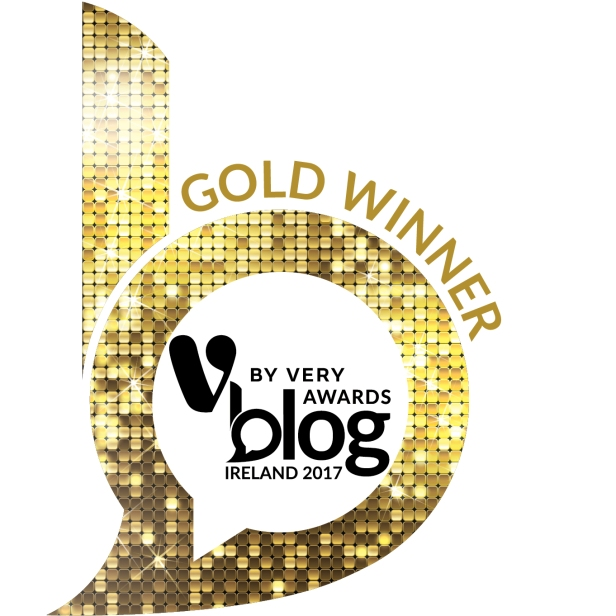 V By Very Blog Awards 2017 - Winner